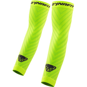 Dynafit Ultra Arm Guards, fluo yellow